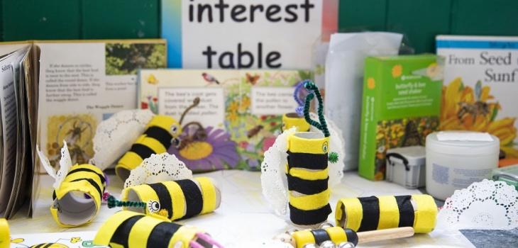 Bee models